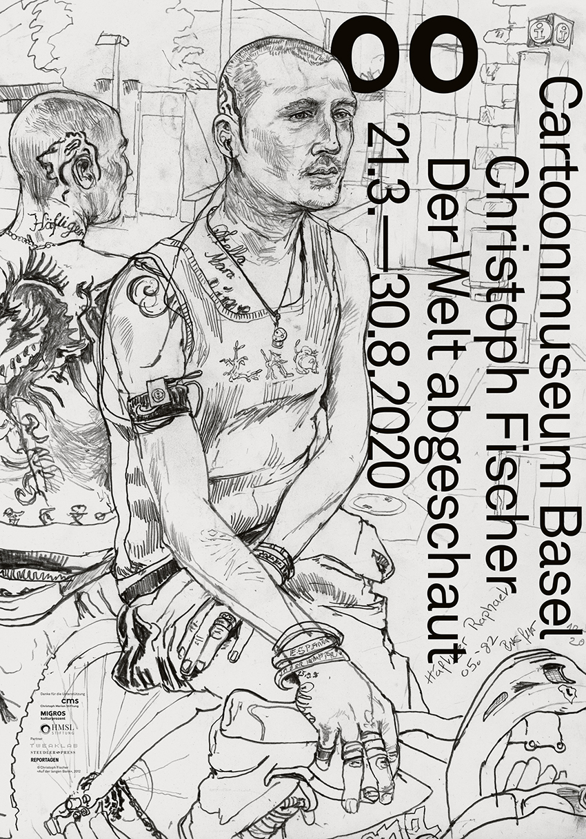 200506 Cartoon Fischer Plakat F4 Rz Web Low