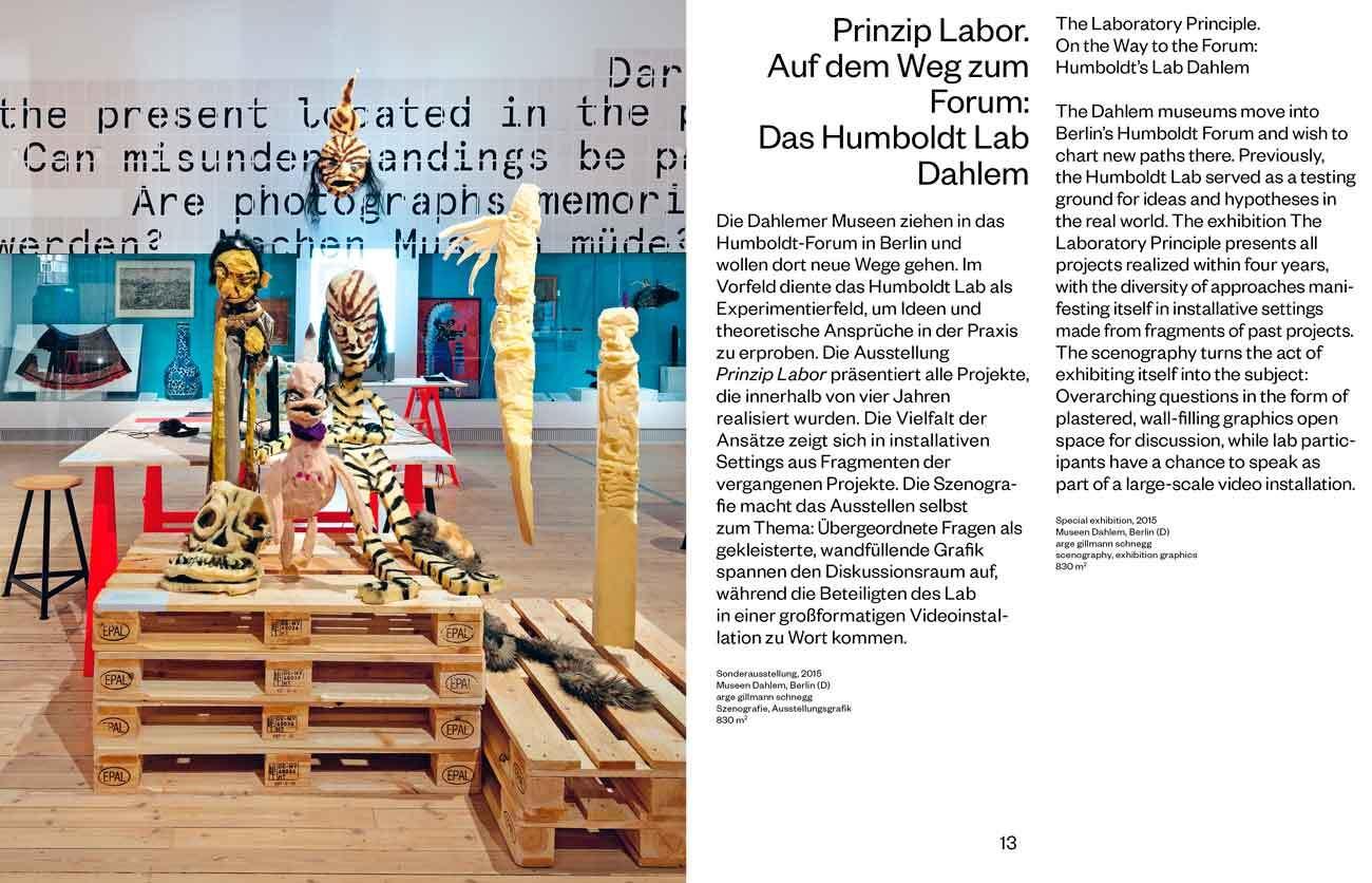 Buch Spaces Nstories 12 13 Klein