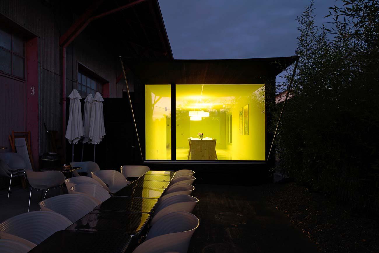 Klein Home Lenz 001