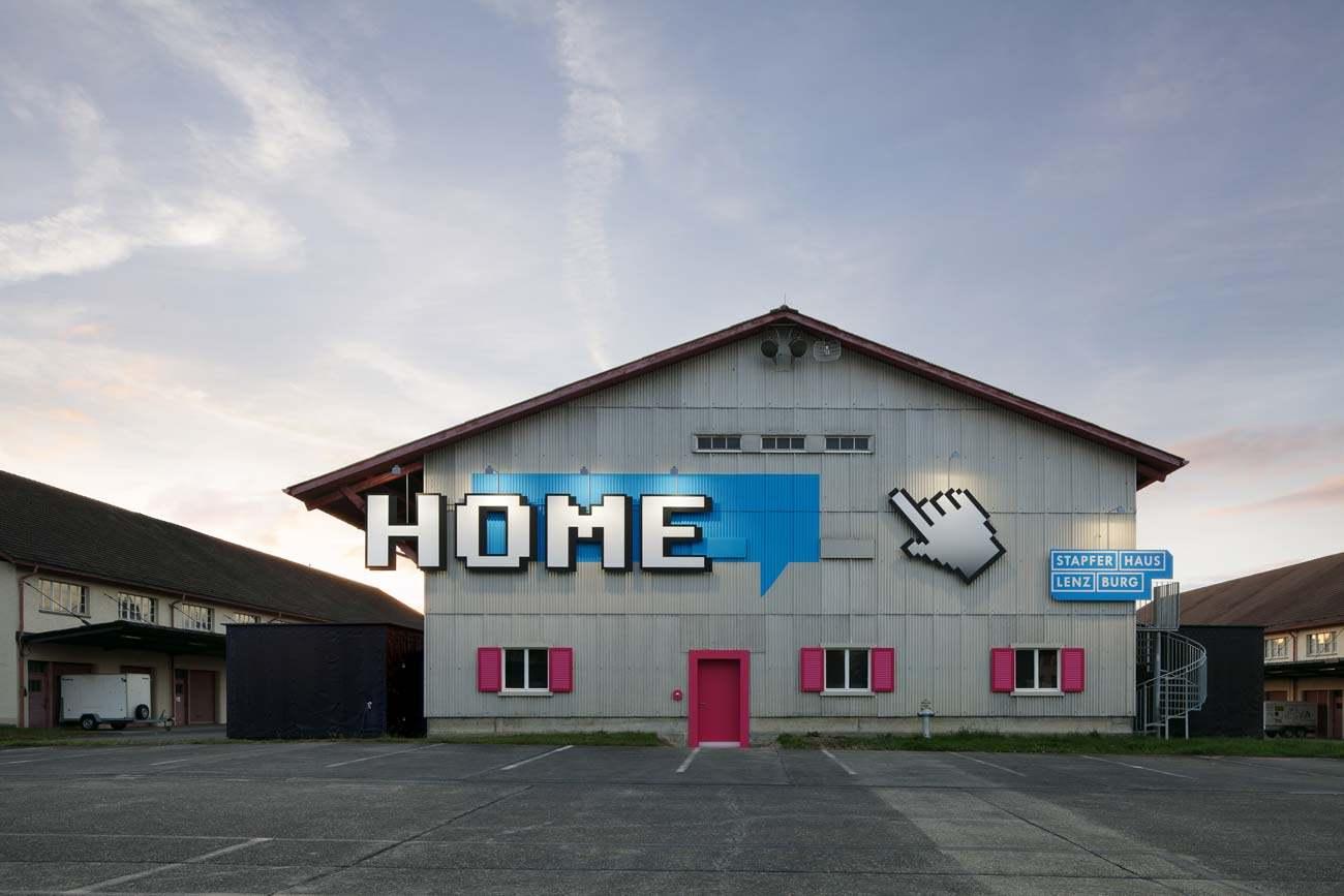 Klein Home Lenz 029