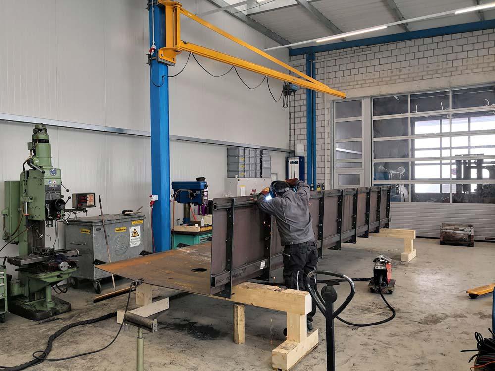 Klein Moossee Produktion 001