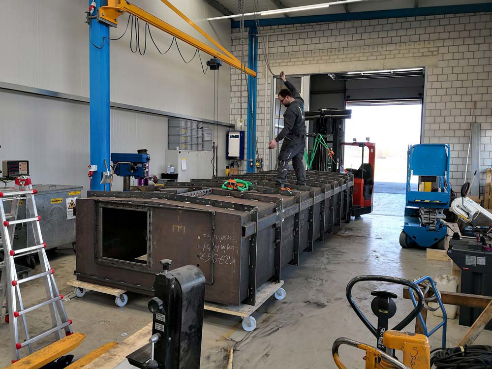 Klein Moossee Produktion 003
