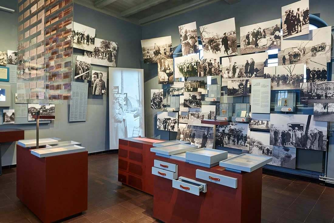 Klein Museum Friedland 127