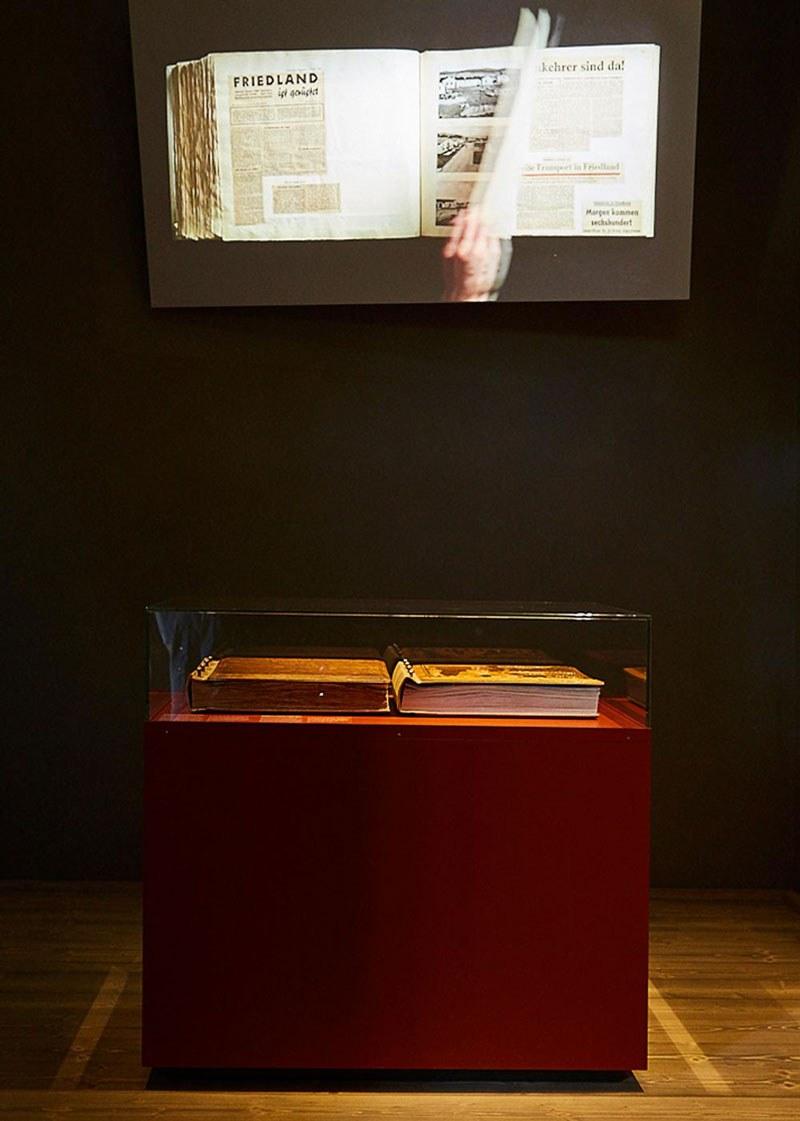 Klein Museum Friedland 213