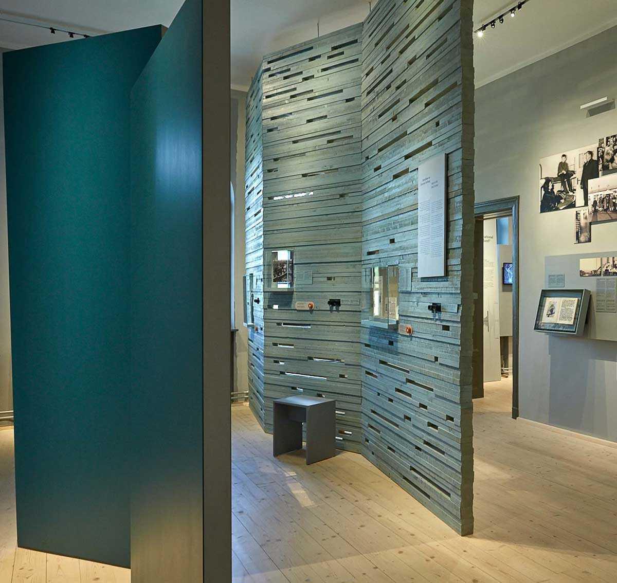 Klein Museum Friedland 319