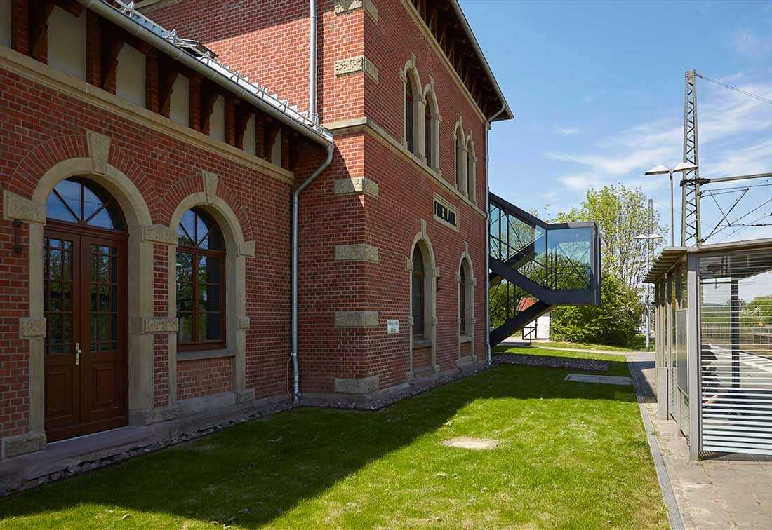 Klein Museum Friedland 333