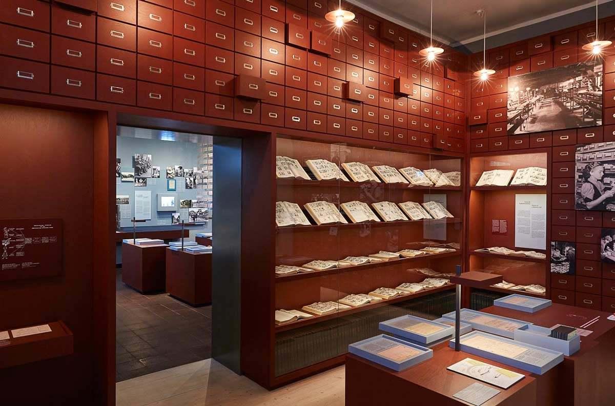 Klein Museum Friedland 93
