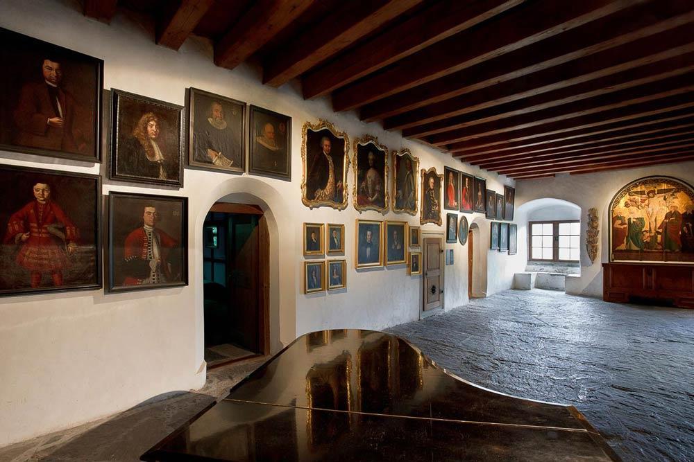 Klein Wb01 Ahnengalerie