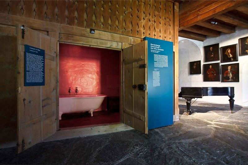 Klein Wb04 Badezimmer