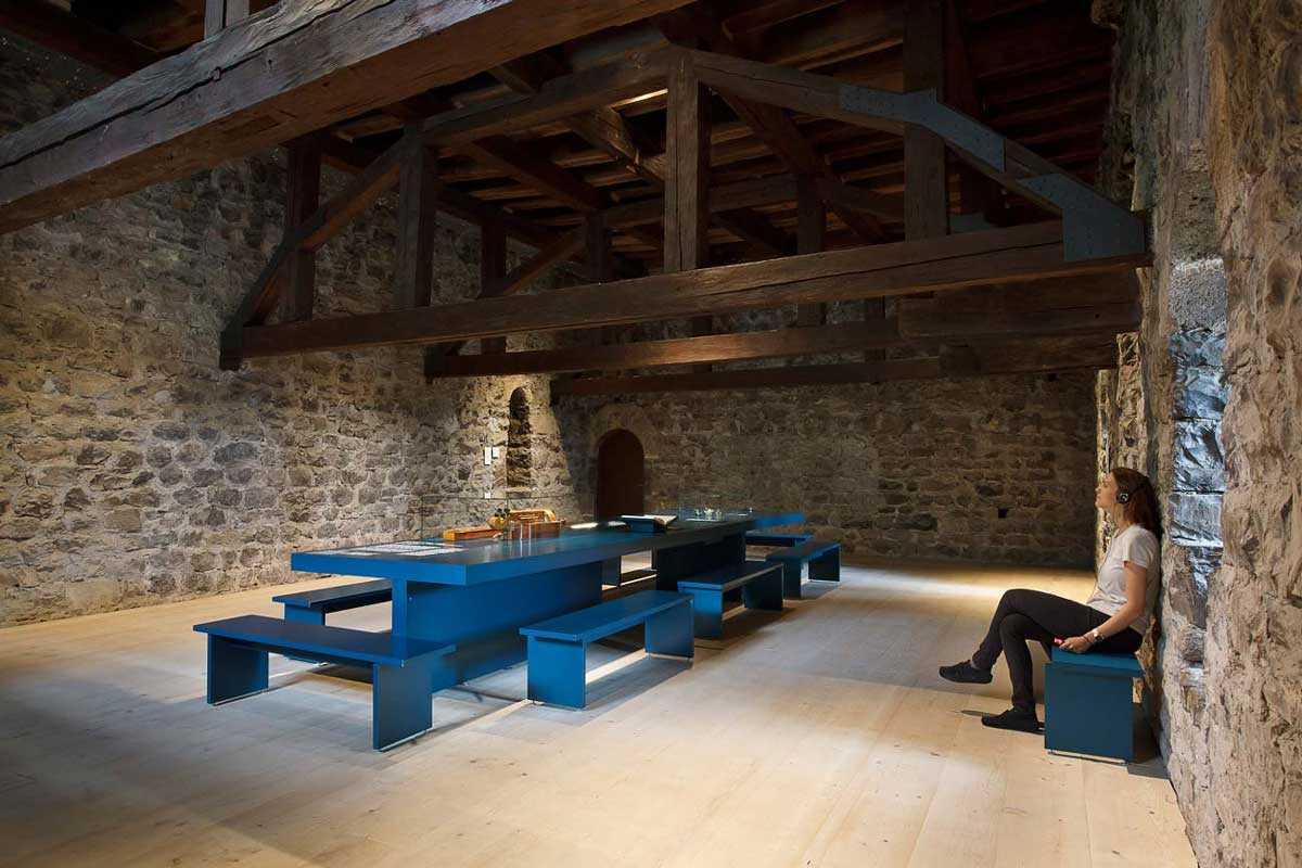 Klein Wb14 Rittersaal