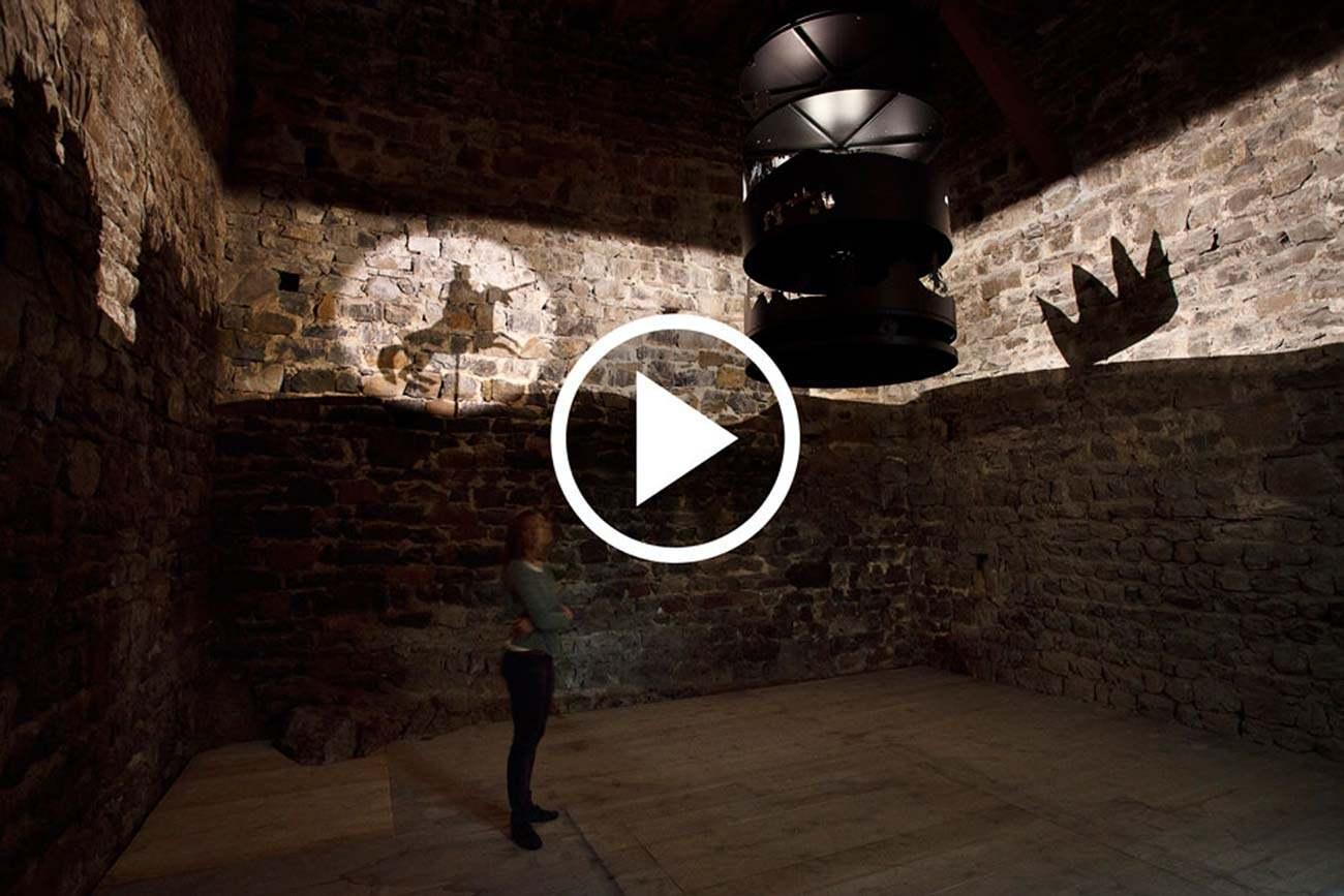 Klein Wb28 Turmzimmer Videocover