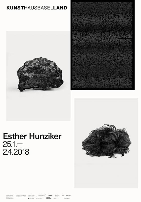 180115 Kunsthaus Bl Hunziker Plakat Rz