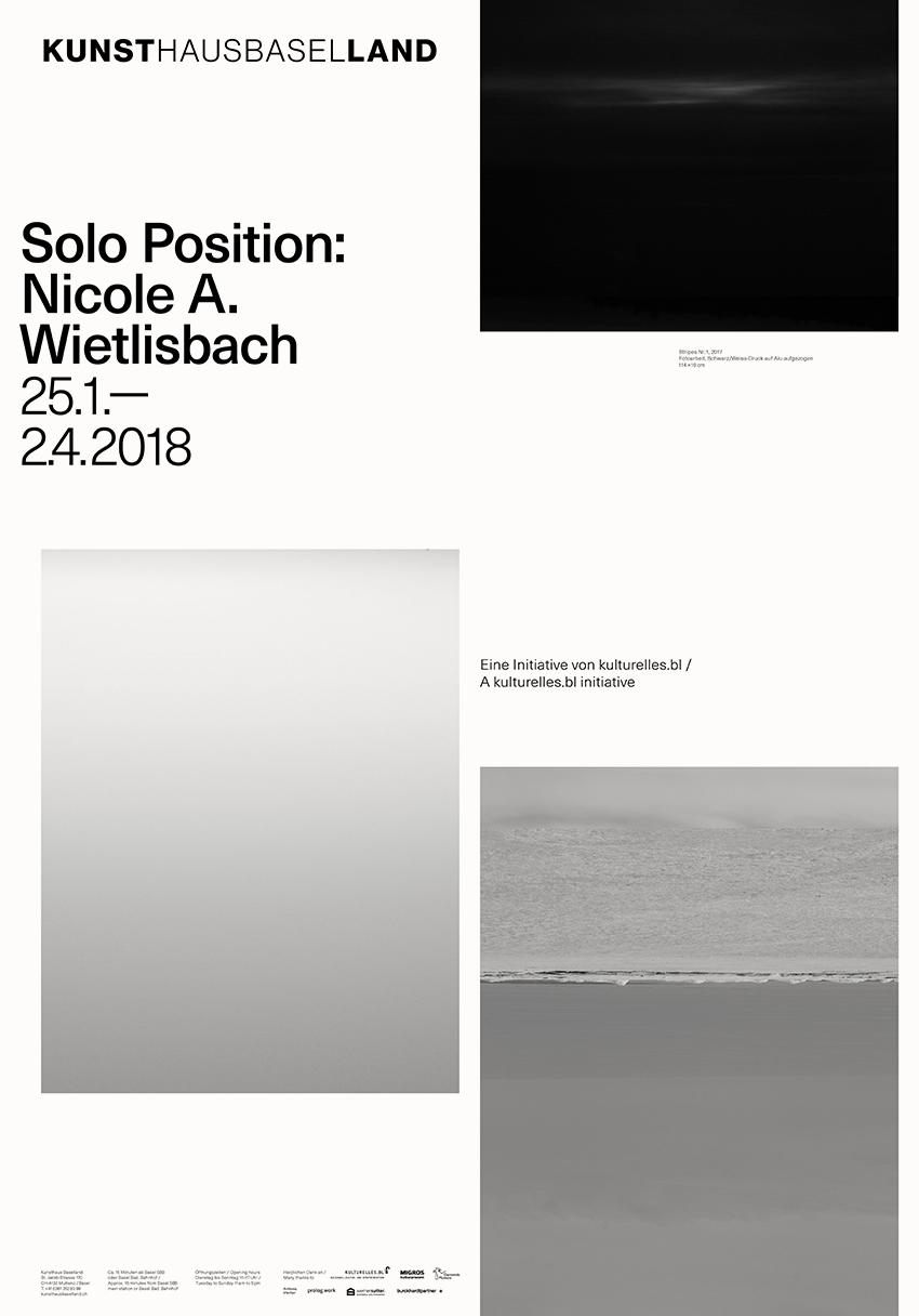 180115 Kunsthaus Bl Wietlisbach Plakat Rz