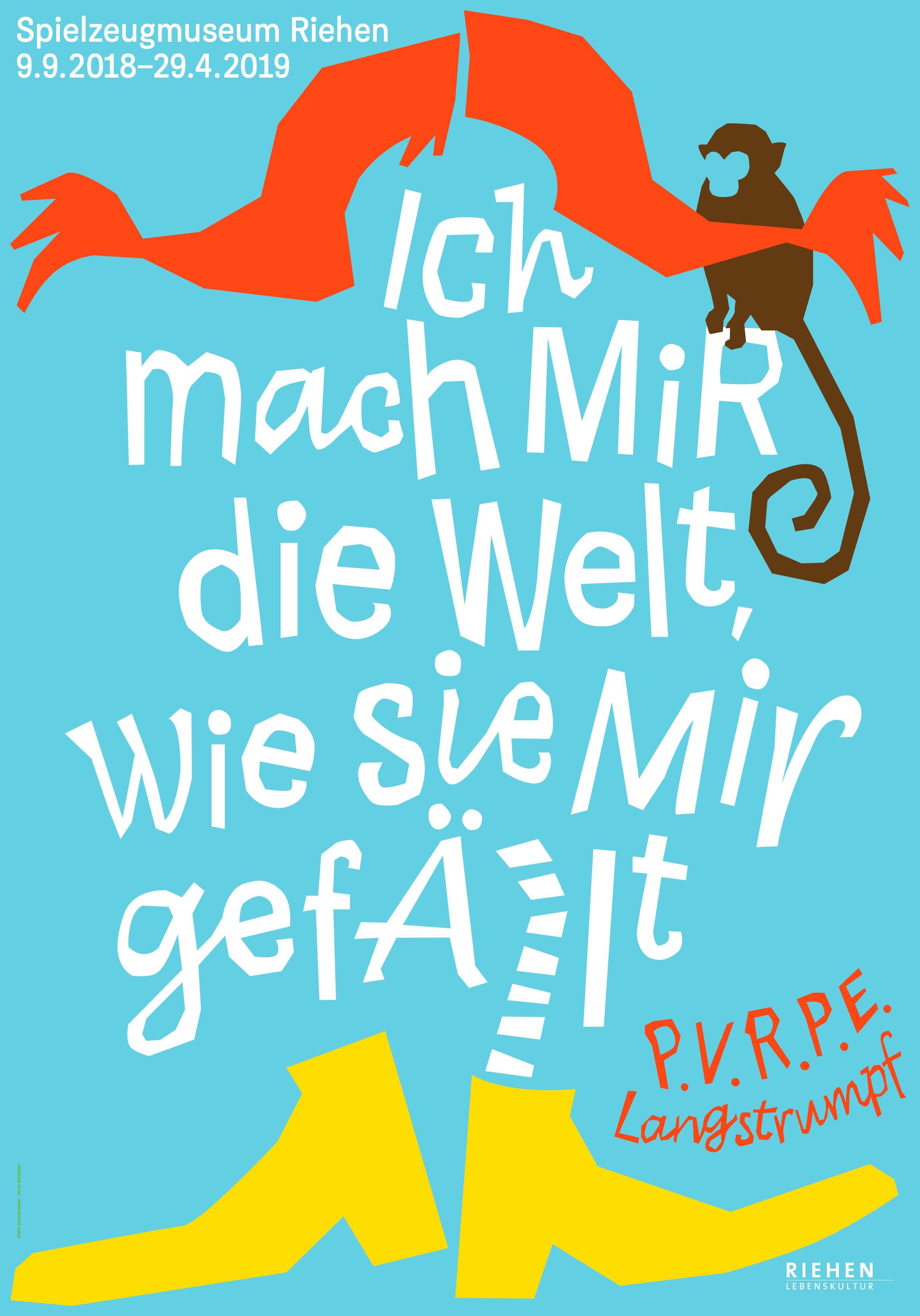 180802 Pippi Plakat F4 Rz