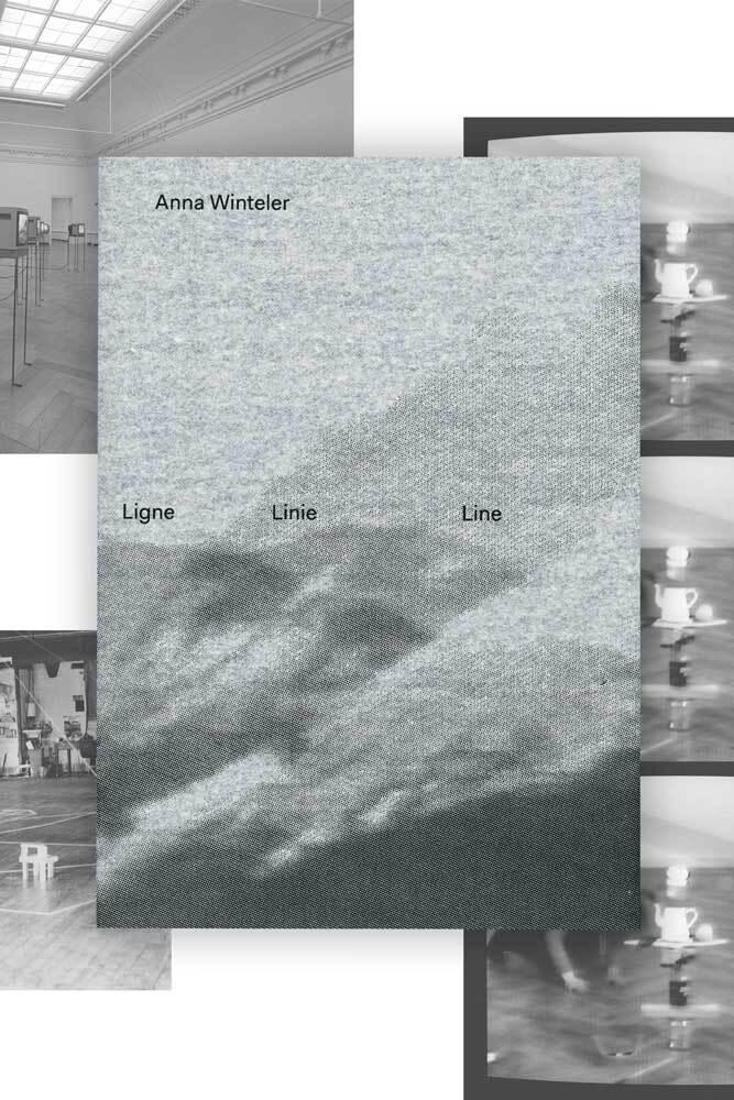 Anna Winteler Umschlag