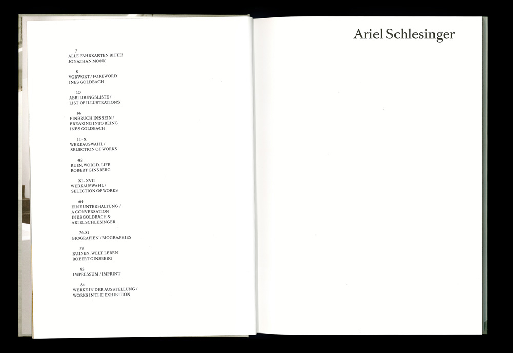 Ariel Schlesinger 4 5