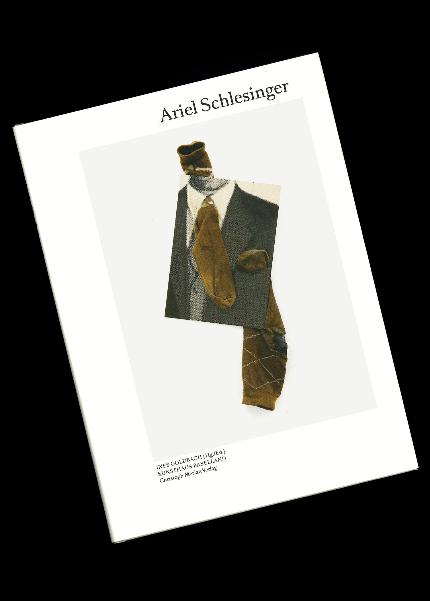 Ariel Schlesinger Cover 02