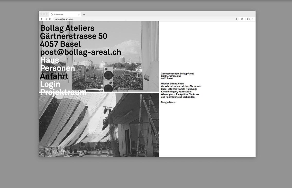Bollag Website 4