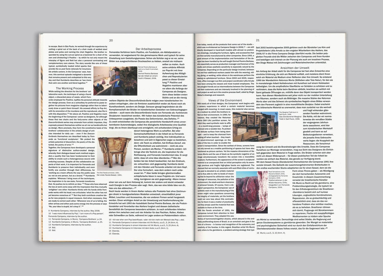 Campana Buch 4 B