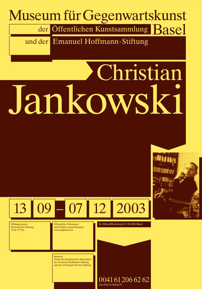 Jankowski Plakat 01