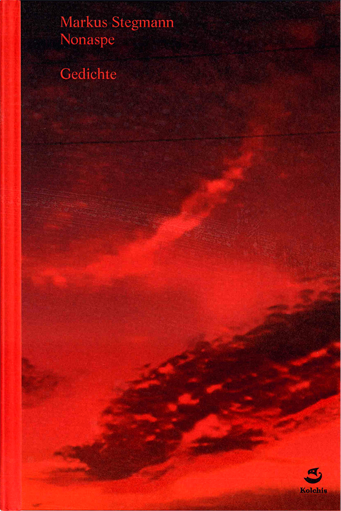 Markus Stegman Nonaspe Cover