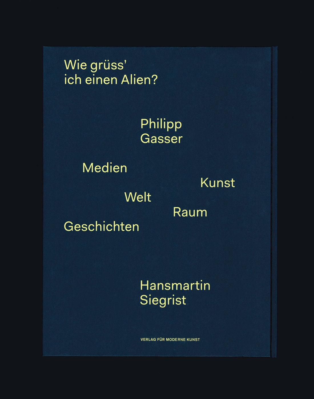 Philipp Gasser Back