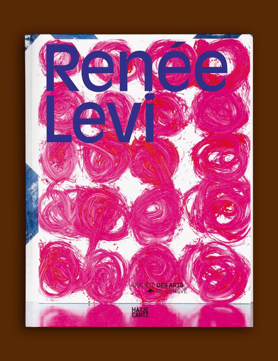 Renee Levi Cover