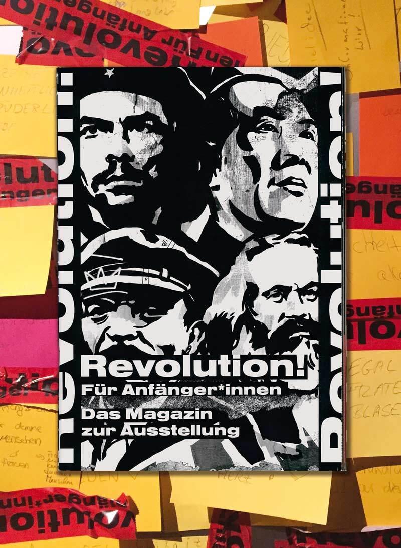 Revolution U1 Bild2