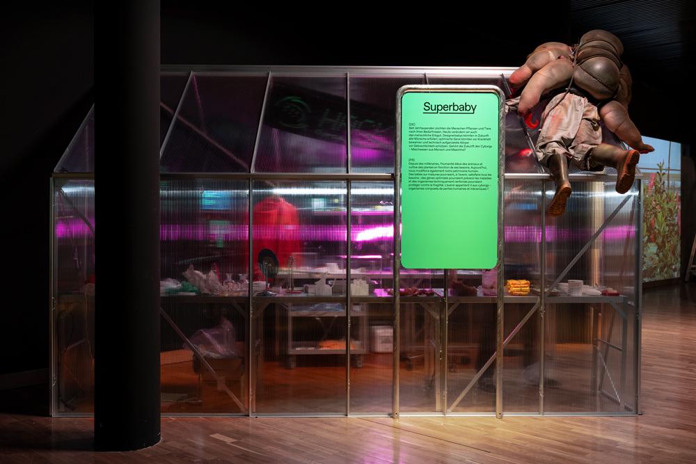 Super Ausstellung 10