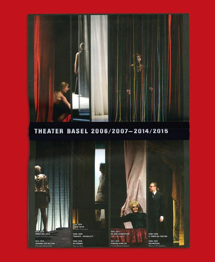 Theater Basel Delnon U1 U4